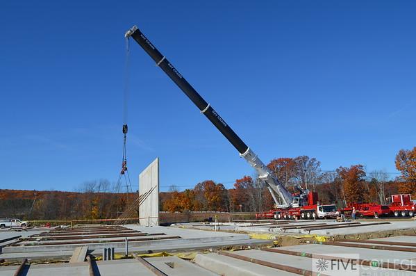 Annex Construction