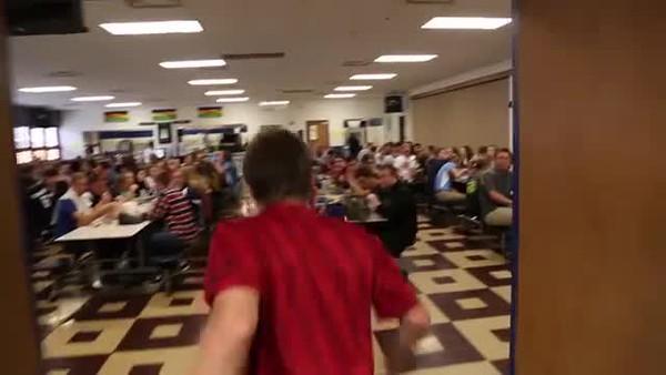 Lakeside Lutheran High School - Breaking News!