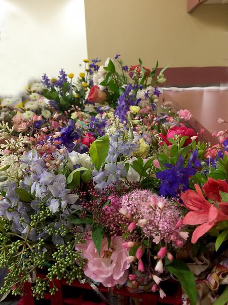 Flower Lore