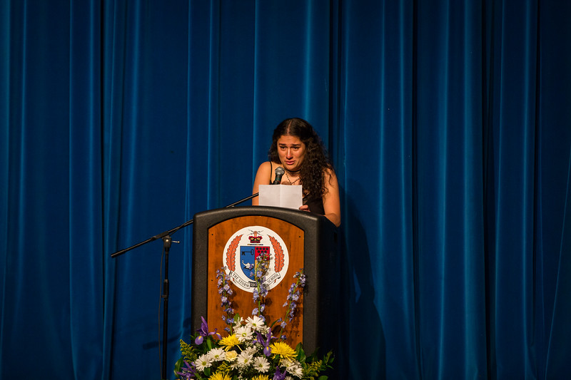 Maria Claudia Gonzalez Rodriguez at Senior Service