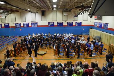 District String Concert 03/13/17