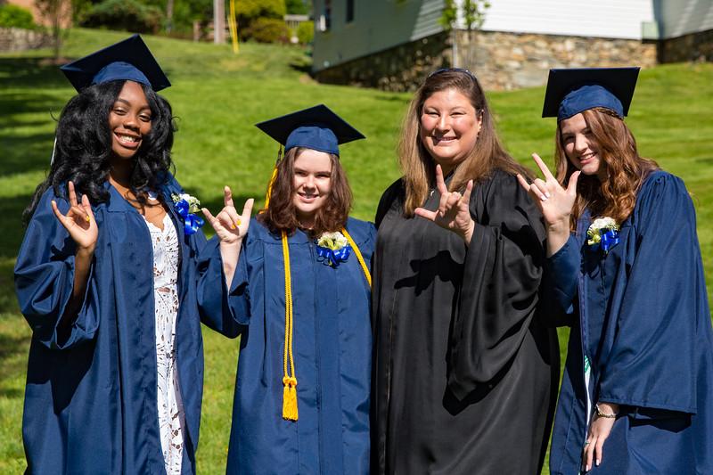Ashira Mayers, Victoria Bobrova, Mrs. Van Dunk, Sara Smith