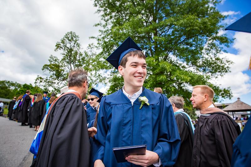 Graduate Andrew Joseph Byrne