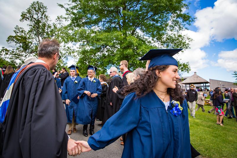 Graduate Maria Claudia Gonzalez Rodriguez