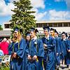 Recessional of Graduates
