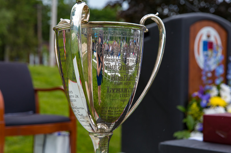 The Storm King Cup