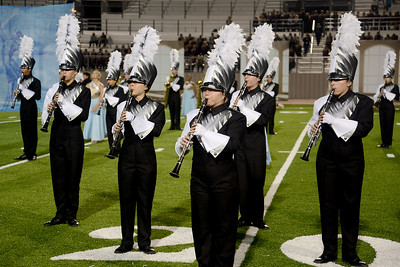 Vandegrift High School