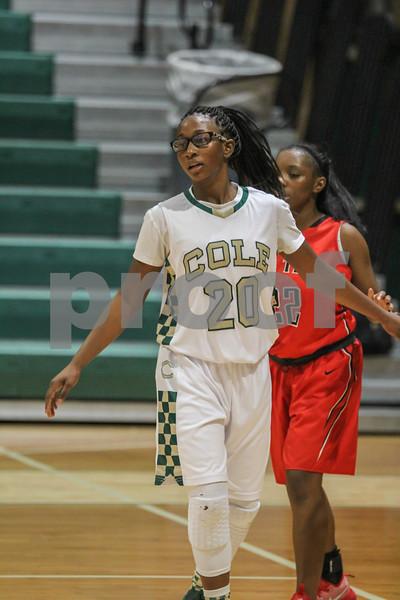 Girl's Varsity Basketball 2016-2017