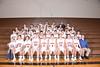2016-2017 Boys Basketball Team