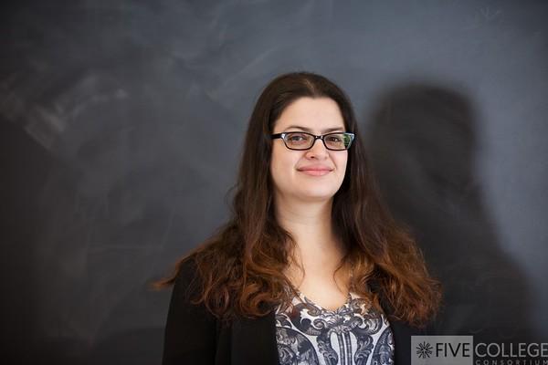 Joint Faculty Irina Kogel