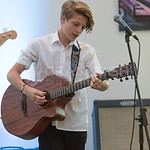 East House Music Evening