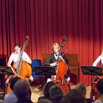 Cranleigh Chamber Music Evening