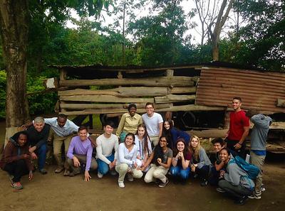 DE 360 Int'l 2017 Norway, Tanzania, and Ecuador trips