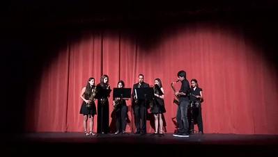 8th Grade Wind Ensemble