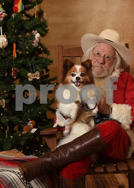 WagMore Santa
