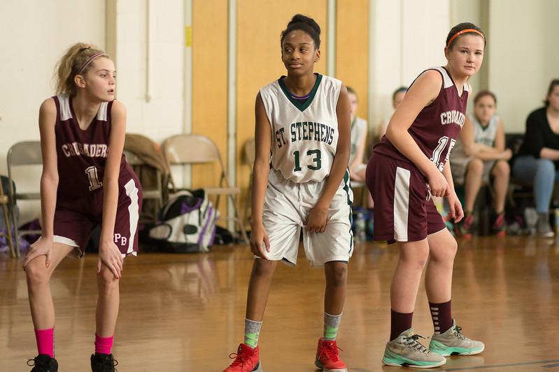 Varsity Girls Game-20