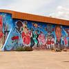 Chamizal National Memorial - El Paso