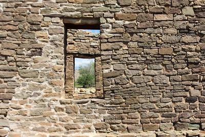 Pueblo - Aztec Ruins National Monument