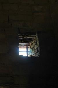 Pueblo Window - Aztec Ruins National Monument