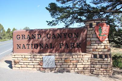Grand Canyon National Park - South Rim