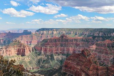 Grand Canyon National Park - North Rim