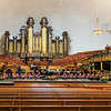 Salt Lake City - Mormon Tabernackle
