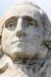 George Washington - Mount Rushmore National Memorial