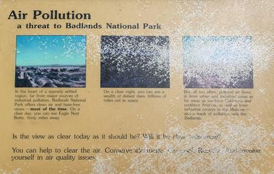 Badlands Naitonal Park