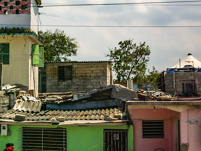 Housing in Havana