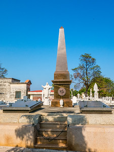 Christopher Columbus Cemetery