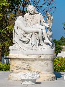 Christopher Columbus Cemetery