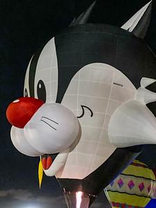 Palm Beach Balloon Festival