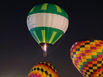 Palm Beach Balloon Festival
