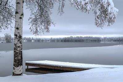 Wasilla Lake 2
