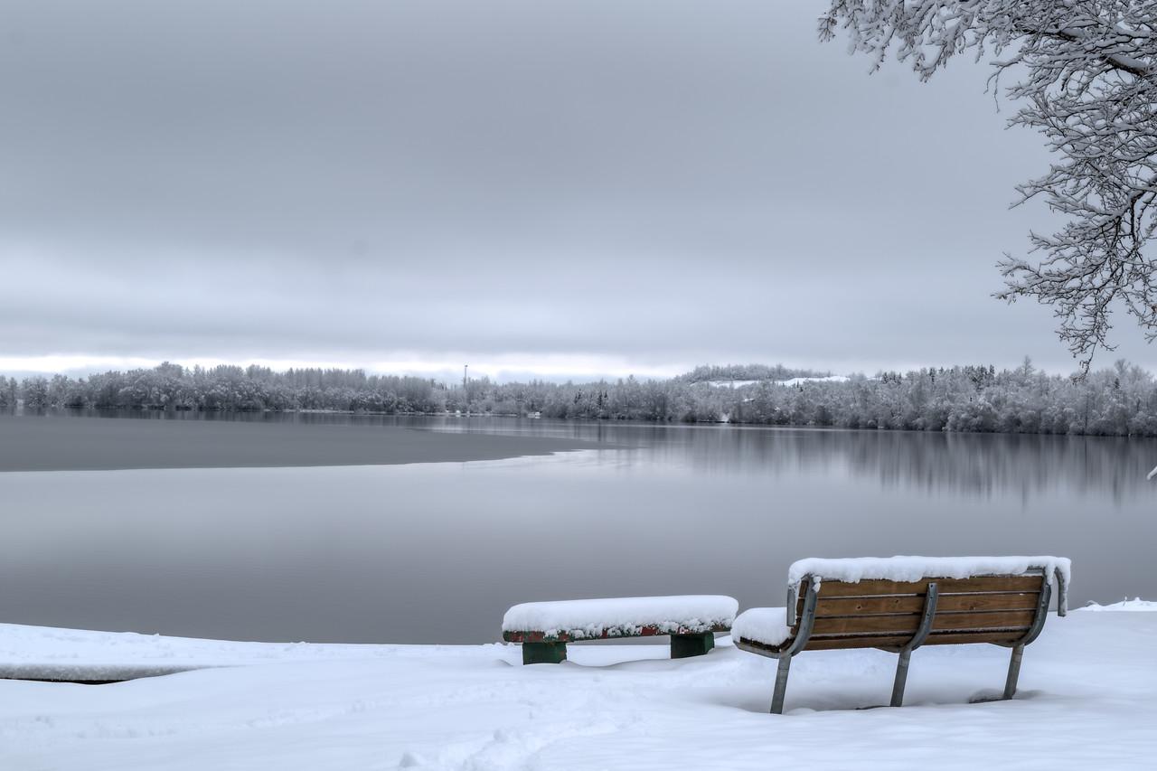 Wasilla Lake 1