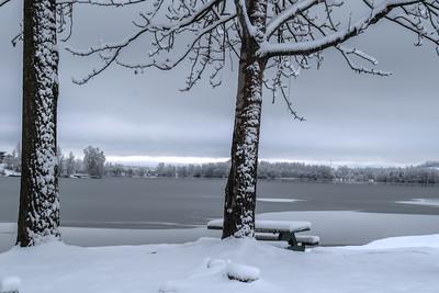 Wasilla Lake 3