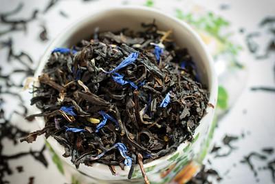Tea--Just Tea