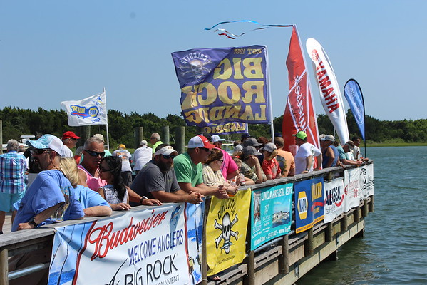 Lady Angler Weigh-Ins June 11, 2016