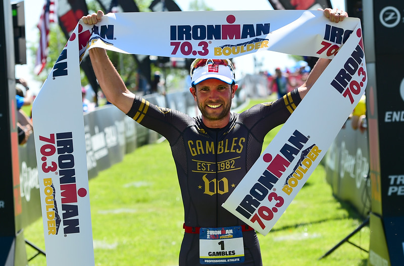 2016 70.3 Ironman