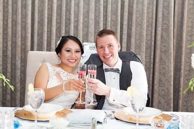 2016-9-25 Wedding