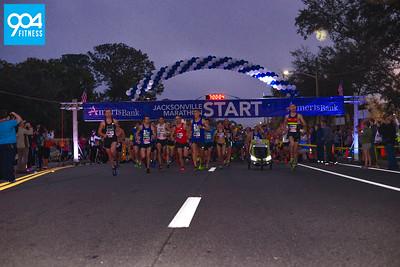 Ameris Bank Jacksonville Marathon