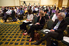 Cosimo Commisso, PhD, during Pancreatic Cancer Action Network-AACR Research Grants Presentation Session