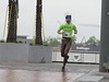 Runners during the AACR Runners for Research 5K