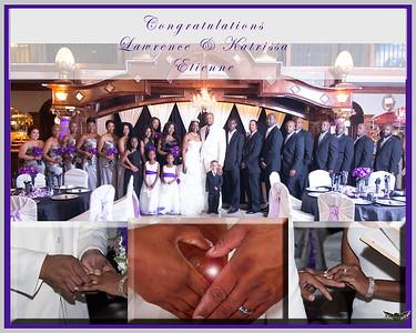 Etienne Wedding