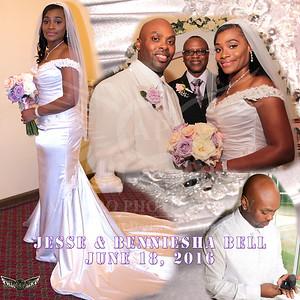 Scott-Bell Wedding 2016