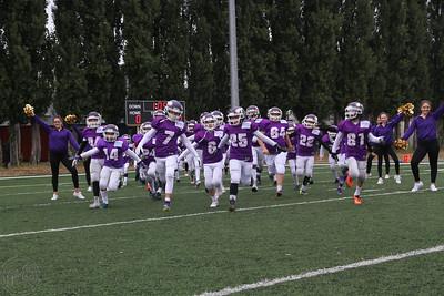 2016; AFBÖ; American Football; Danube Dragons; Vienna Vikings; U13; Youth