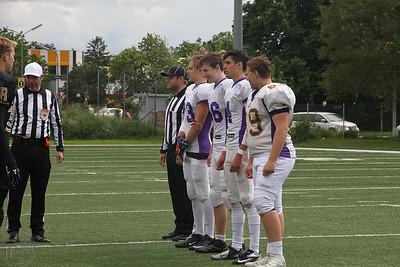 2016; AFBÖ; Mödling Rangers; American Football; Vienna Vikings; U15; Youth