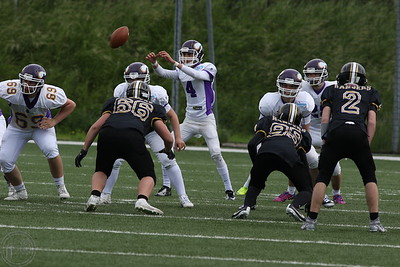 2016; AFBÖ; Mödling Rangers; American Football; Vienna Vikings; U15; Youth