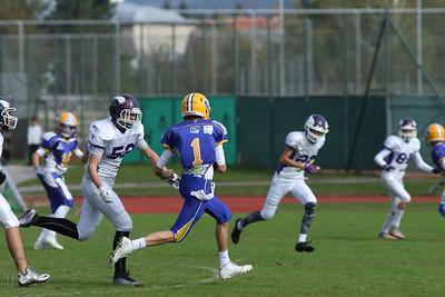2016; AFBÖ; American Football; Graz Giants; Vienna Vikings; Youth; U15