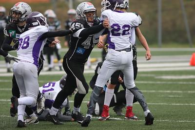 2016; AFBÖ; Raiders Tirol; American Football; Vienna Vikings; U15; Youth